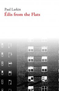 Picture of cover of book Éilis from the Flats