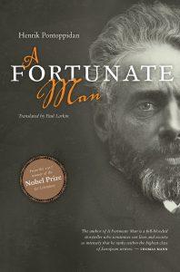 Fortunate Man Book Cover